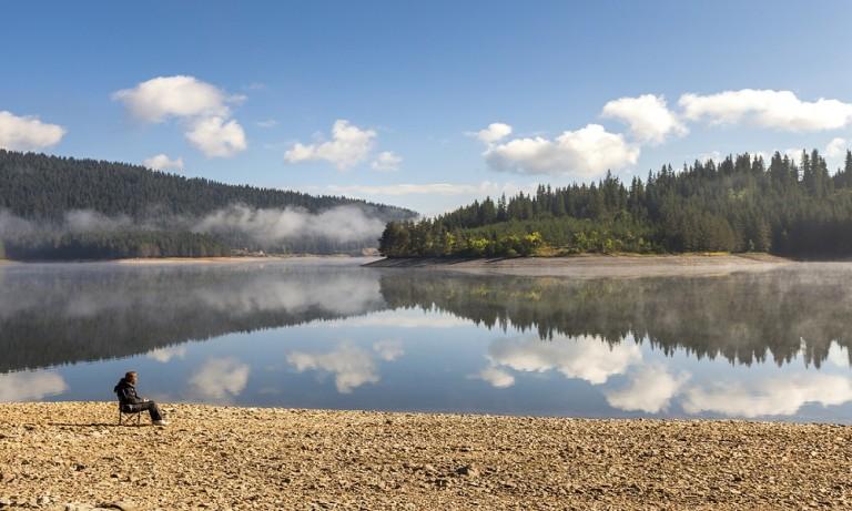 Golyam Beglik Dam